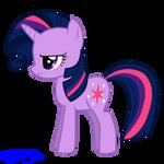 Rarity Forelock Twilight Sparkle