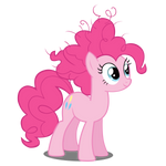 Pinkie's Bad Hair Day