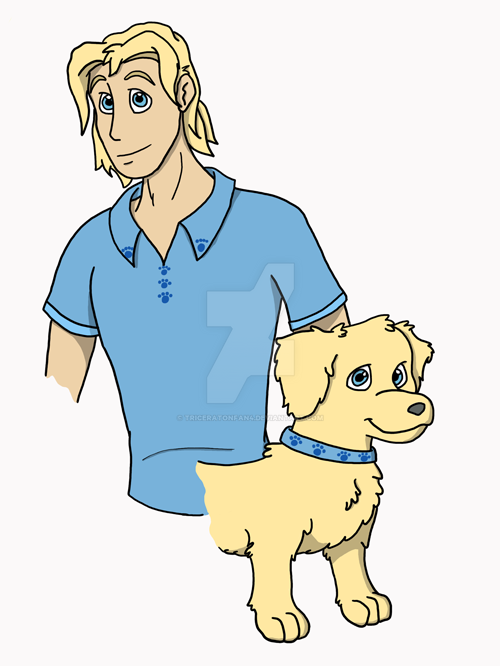 Puppy In My Pocket William By Triceratonfan4 On Deviantart