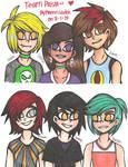 .:Team Prism:.