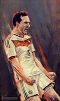 Mats Hummels - Man Of The Match