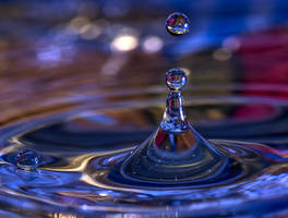 Water Drop 01 by NellyGraceNG