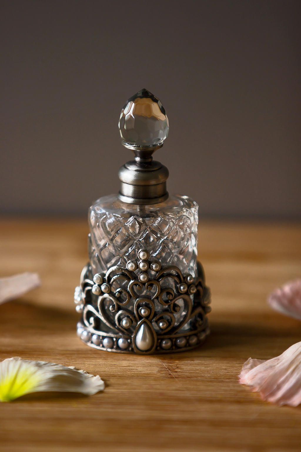 Perfume bottle 01
