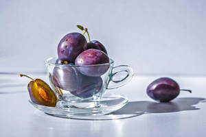 Plum 02 by NellyGraceNG