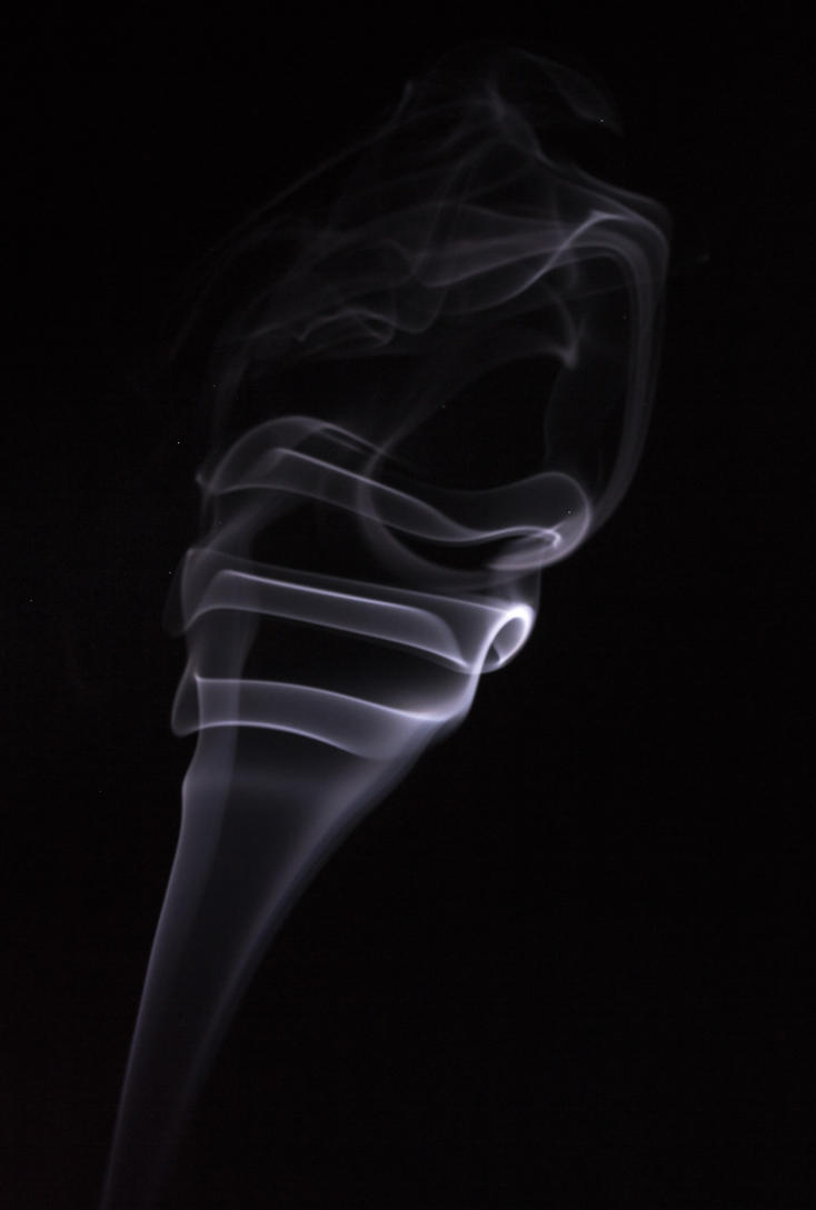 Texture smoke incense 08 by NellyGrace3103