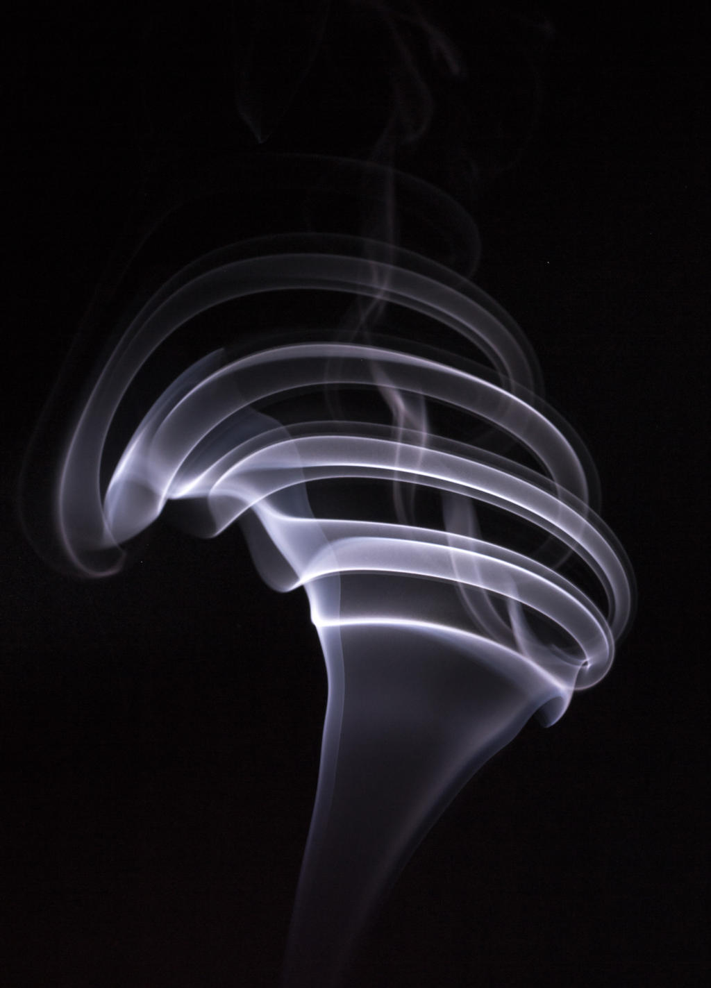 Texture smoke incense 09 by NellyGrace3103