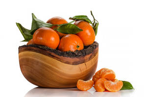 Mandarins stock 04 by NellyGraceNG