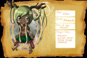 FantasyEggs: Vipin