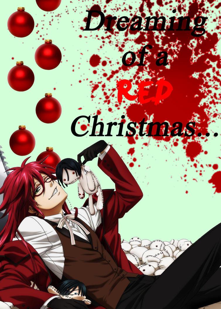 kuroshitsuji christmas 4 by twistedgretchen - Black Butler Christmas