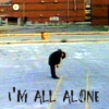 He's All Alone by valerie2776