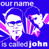 Our Name Is Called John by valerie2776