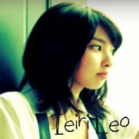 Ieiri Leo by LadyRosario