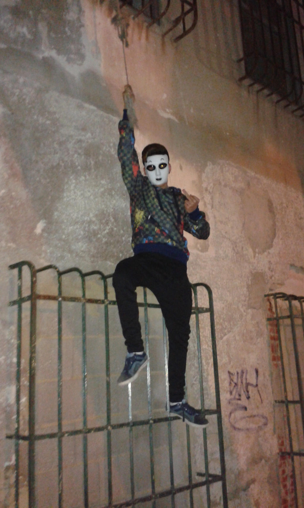 essay hooliganism vandalism and malicious mischief