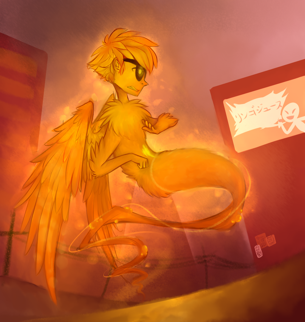Davespurt by the-doodle-queen