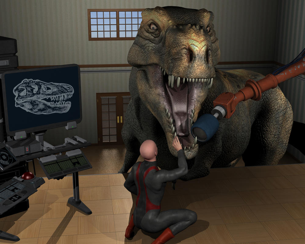 Dinosaur Vore Favourites Theomeier On Deviantart