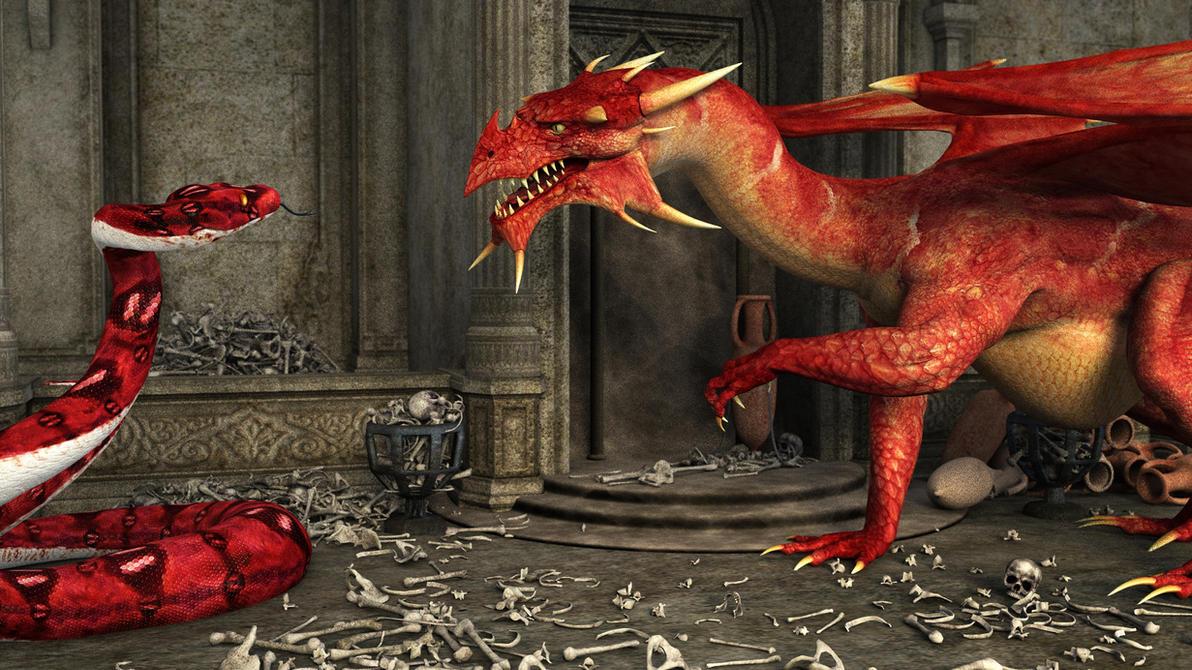 3d dragon vore hentai movie
