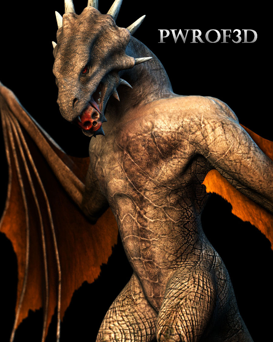 PWRof3D's Profile Picture