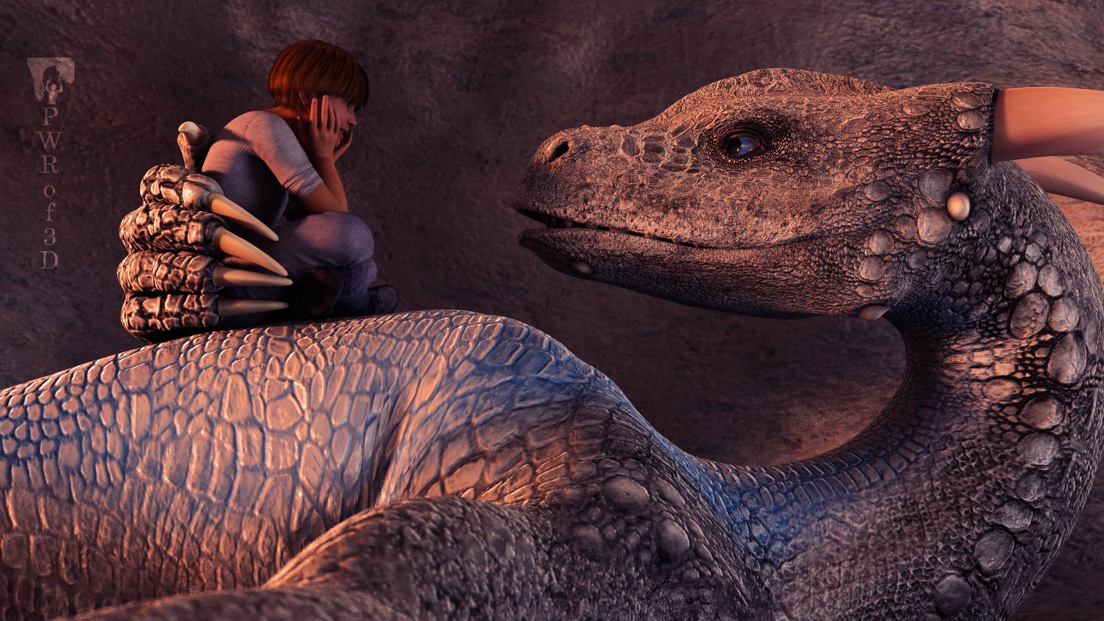 3d dragon vore nude gallery