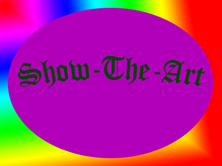 logo to Show-the-Art by enelam