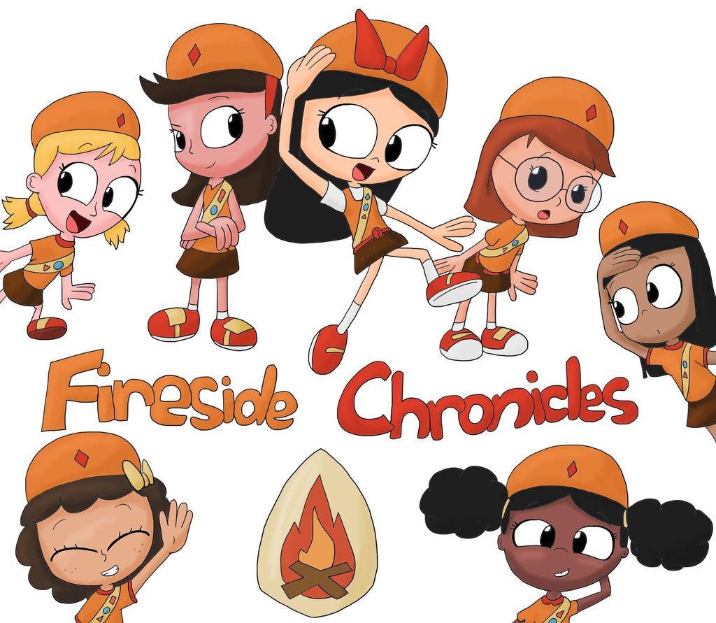 Fireside Chronicles