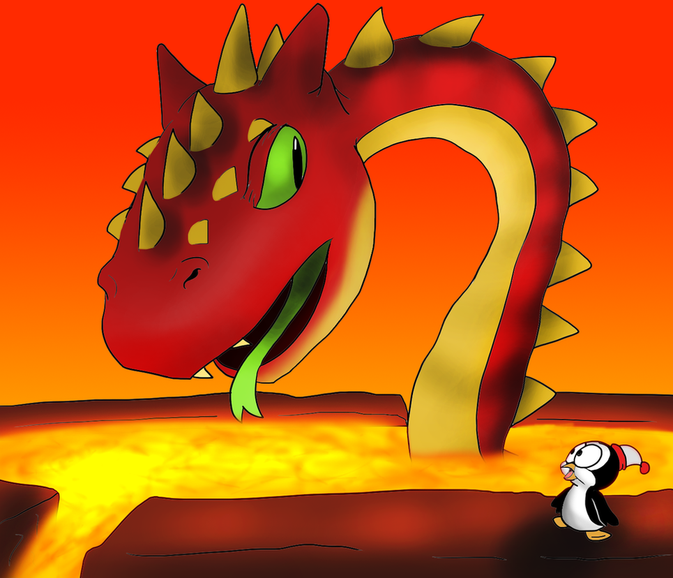 chilli billi and chilly willy by juacoproductionsarts