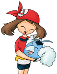 May and the Swablu