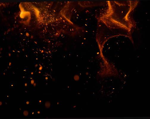 Fire Spark (4)