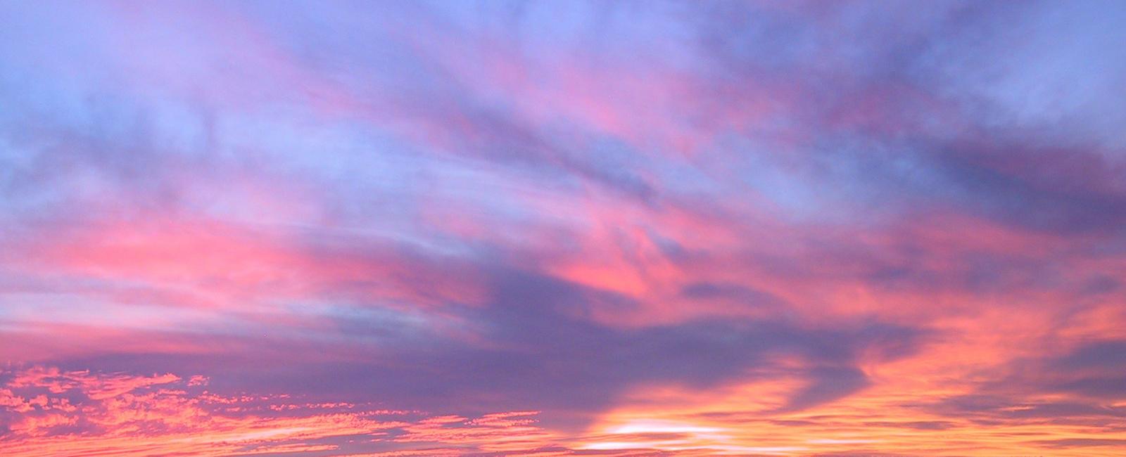 Sunset CLouds (15) by duzulek on DeviantArt