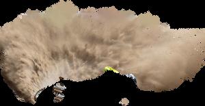 Dirt Explosion Overlay (12)