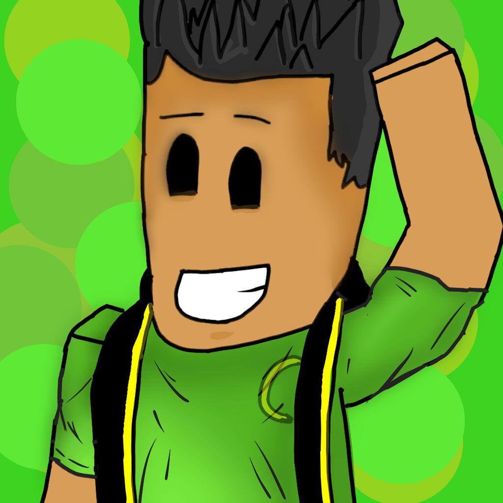 Youtube Pfp Cactusrbx Roblox Profile By Jayraypfpsyt On Deviantart