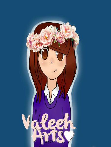 ValeehArts's Profile Picture