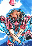 Marvel Kingdom Hearts #4 Spider-Man