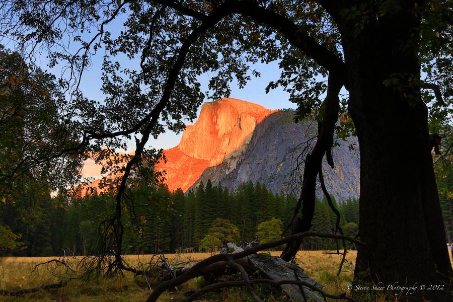 Autumn Lights in Yosemite  17 by Mac-Wiz
