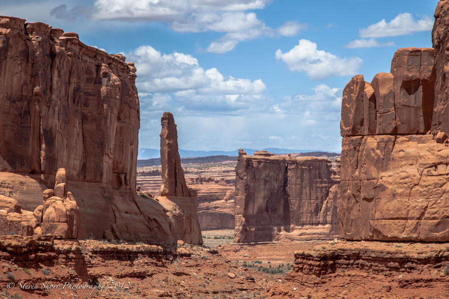 Arches National Park 3 by Mac-Wiz