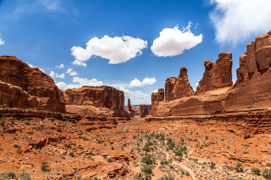 Arches National Park 4 by Mac-Wiz