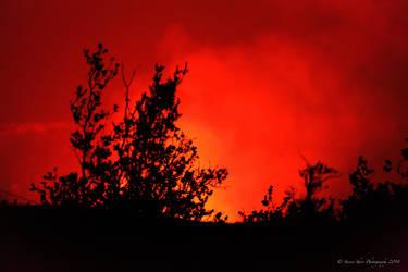 Hawaii Volcanoes National Park 3 by Mac-Wiz
