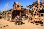 Pioneer Town-1