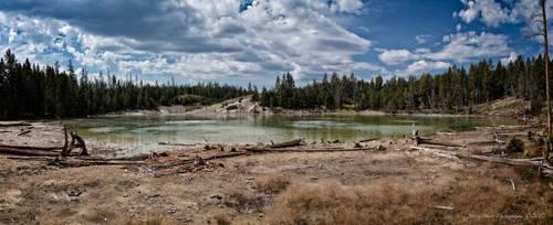 Sour Lake Pano by Mac-Wiz