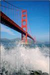 Golden Gate by Mac-Wiz