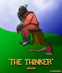 Team Fortress 2: The Thinker