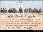 The Twelve Hopostles