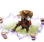 cowboy Veigar