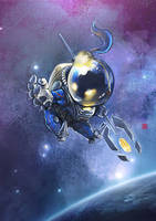 space Veigar