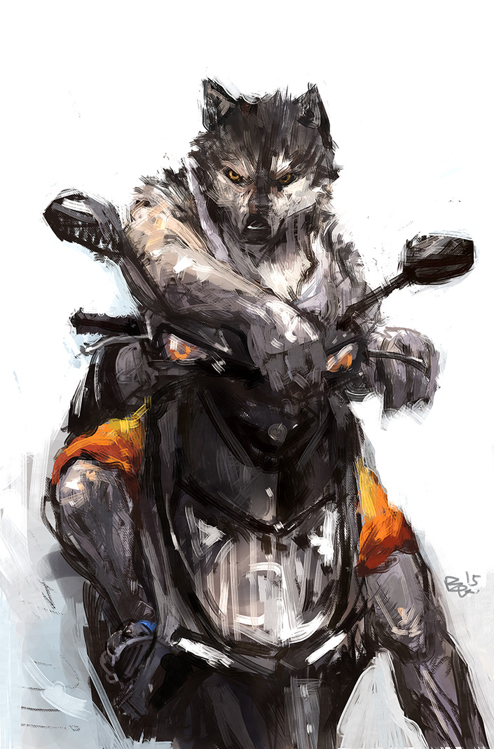 Cygnus-x by racoonwolf