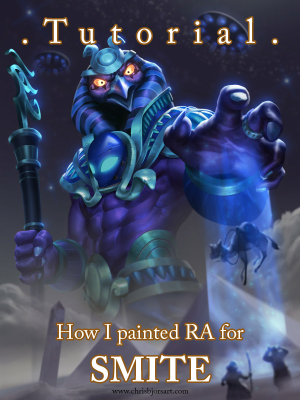 Tutorial: Alienware Ra for SMITE (Voiced Video!) by ChrisBjors