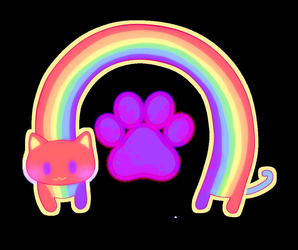 meow by KyiwtieArt