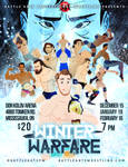 Battle Arts - Winter Warfare