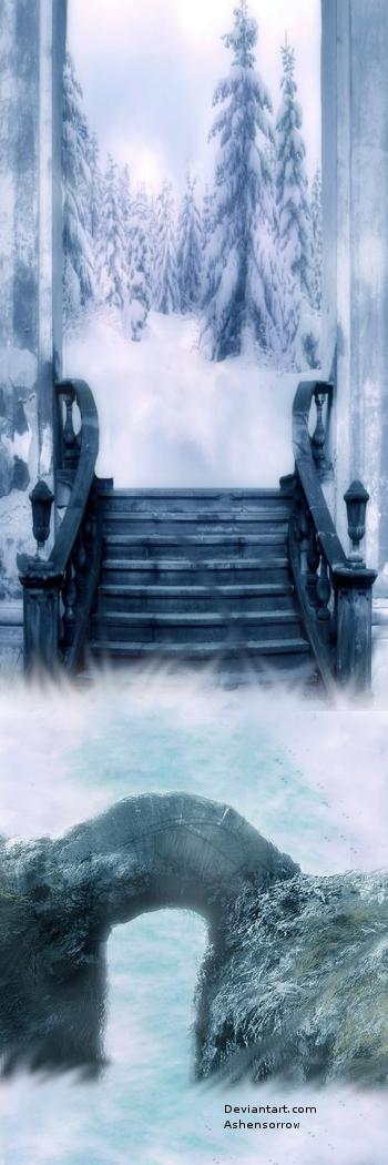 Winter of Magic