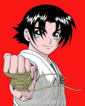 History's Strongest Kenichi