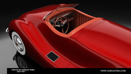 Buick Streamliner by adit1001